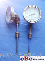 卡套法兰式不锈钢双金属温度计 WSS-386 WSS-486 WSS-586 WSS-386 WSS-486 WSS-586