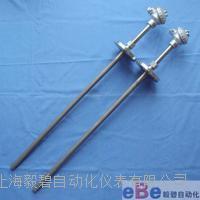 垃圾焚烧专用耐磨热电偶NMWRN-430K NMWRN-430K