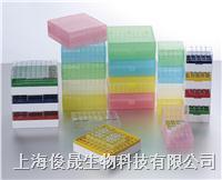 81格液氮冻存盒