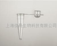 0.2ml荧光定量PCR薄壁管(鼓盖) GP002-B-D