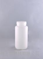 500ml聚乙烯广口塑料试剂瓶 PE500-W