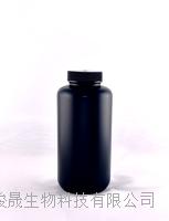 1000ml聚乙烯黑色避光塑料试剂瓶 PE1000-WS