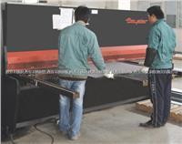 6米大型数控剪板机