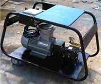 防爆冷水高壓清洗機SHARK2015TSR ExdIIBT4