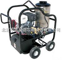 野外專用柴油機驅動高溫高壓清洗機POWE H2815D