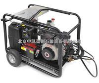 柴油機驅動熱水高壓清洗機AKS FDX200D AKS FDX200D