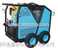 中意合资奥华柴油机驱动高温高压清洗机THM H2015D THM H2015D