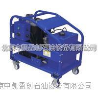 高溫高壓工業級加熱單元HB15/280 HB15/280
