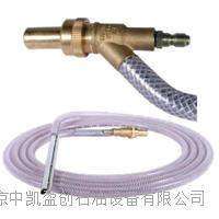 熱水高壓清洗機專用噴砂附件 產品型號:噴砂附件,噴砂槍,噴砂套件