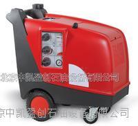 吐哈和中原养殖场热水高压清洗机销售 AKS2015T
