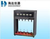 胶带持粘性仪器,胶带持粘性仪器价格,直销胶带持粘性仪器 HD-524A