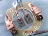 海门有碳刷线耳 碳刷压板 碳刷坯料 碳刷引线 碳刷刷握