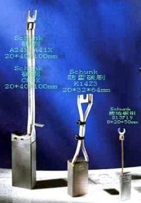 风电碳刷 风电碳刷的种类 风电碳刷的型号