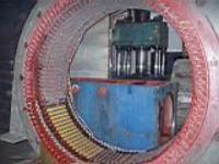 10000V高压电机维修服务