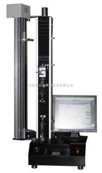 GX-8002手机材料拉、压试验机