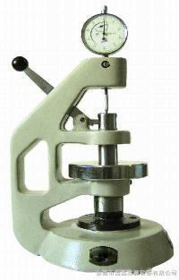 纸板厚度测定仪 GX-6063