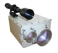纽康LRF MOD 25HF参数 纽康3万米在线式测距仪 LRF MOD 25HF