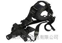 Onick 猫头鹰NVG-H超二代/三代头盔式微光夜视仪 NVG-H