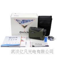 欧尼卡Onick1800L激光测距测速仪