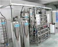 食品饮料行业纯水设备0.25T/H