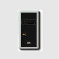 便携式GPRS温湿度记录仪 AMR-G200
