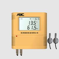 双温湿度自动监测仪 医药在线监测 AMR-R220