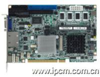 研華工控機研華PCI-7031研華半長CPU卡