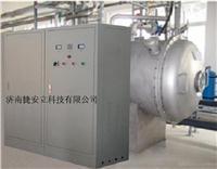 大型臭氧机(空气源) AD-DK