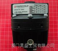 FAIRCHILD调压阀200112 200112