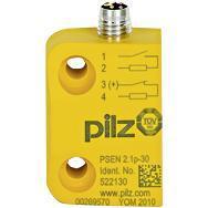 皮爾磁安全繼電器522130