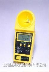 测量30m高度的线缆测高仪/爱尔兰SUPARULE测高仪 ric-200e