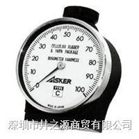 日本ASKER硬度计|日本奥斯卡硬度计|A/B/C/D型硬度计 A/B/C/D