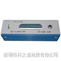 日本FSK水平仪|200*0.02条式水平仪|日本富士水平尺 200*0.02