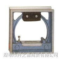 日本FSK方形水平尺|日本富士气泡水平仪|富士框式水平仪 150*0.02