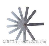 0.01-1.0的塞尺_日本ssk塞尺100ml(0.01-1.0mm)间隙尺 100ml