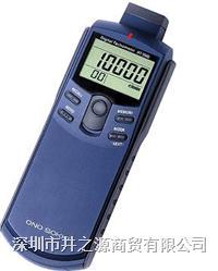 青岛供应 HT-5500小野转速表- HT-5500