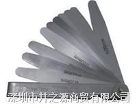 日本太阳牌塞尺100ml_supertech塞尺100ml_进口间隙塞尺 100ml