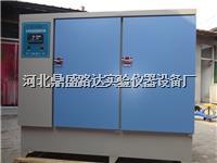 SHBY-40/60/90型恒温恒湿标准养护箱