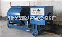 强制式单卧轴混凝土搅拌机  HJW-30型60型