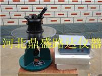 水泥电动跳桌 NLD-3型