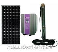 太阳能水泵节能环保好帮手