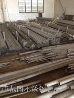 戴南冷拔304不锈钢管厂