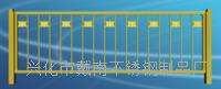 公路 路障 金色防撞护栏交通设备 齐全,来图定制