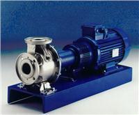 LOWARA 罗瓦拉不锈钢泵