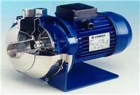 LOWARA 罗瓦拉 CA不锈钢卧式离心泵