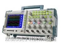 TPS2024B数字存储示波器