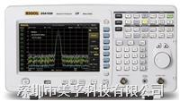 DSA1030 普源RIGOL频谱分析仪 【现货供应】DSA1030数字频谱分析 DSA1030数字频谱分析仪 | DSA1030频谱仪