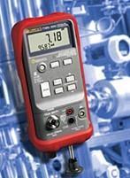 Fluke 718Ex 本安型压力校准器 【美国福禄克】FLUKE718EX FLUKE718EX校验仪