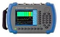 N9343C 手持式频谱分析仪 【美国安捷伦Agilent】N9343C便携式频谱分析仪 N9343C手持式频谱分析仪
