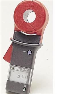 CA6410接地电阻测试仪|法国CA接地电阻测试仪 CA6410接地电阻